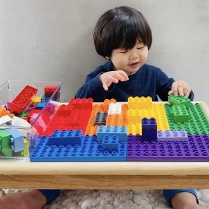 Young Brick Builders best Lego sets for toddlers.