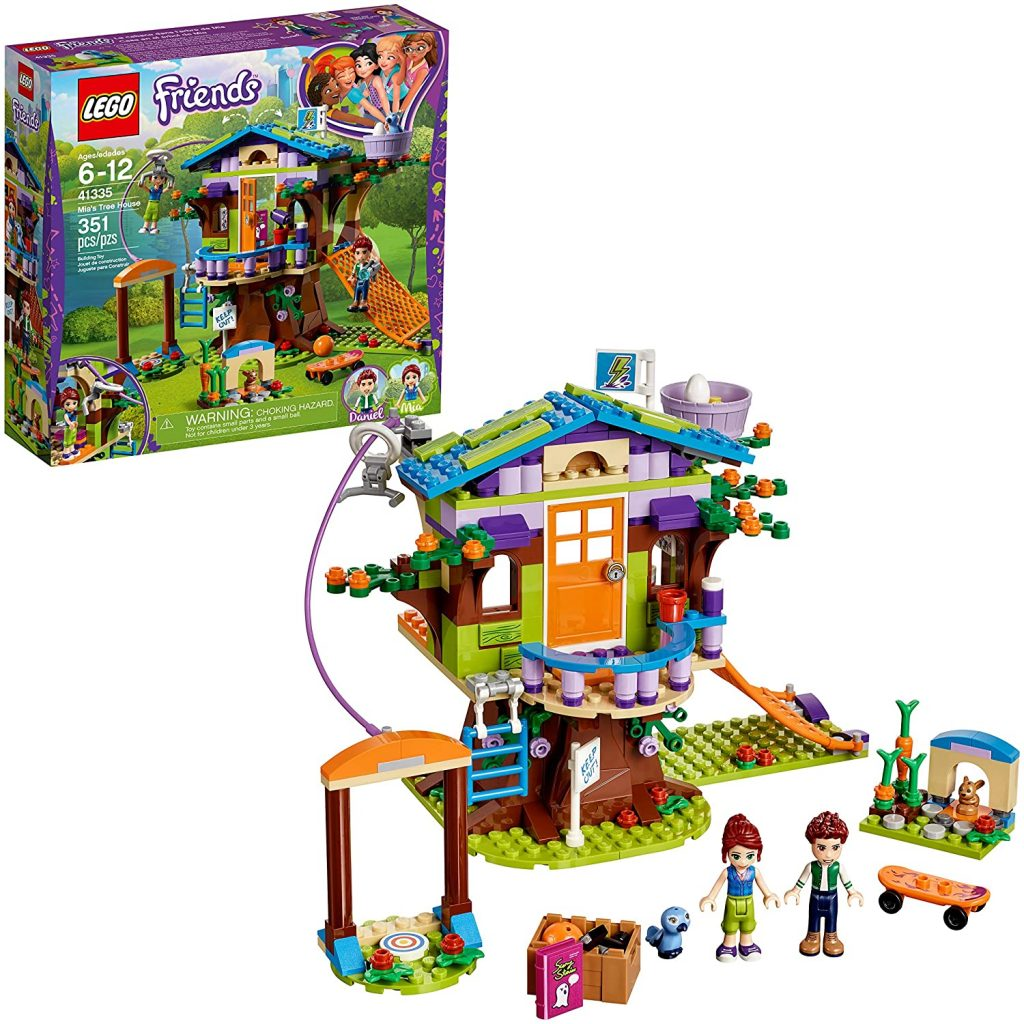 Best Lego learning set for 6 - 8 year olds.