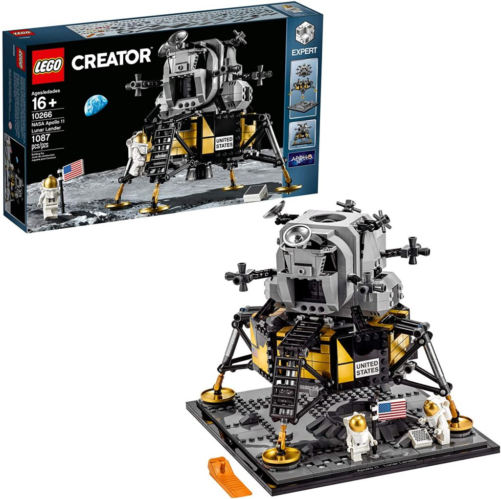 Young Brick Builders Lego ideas for 13+