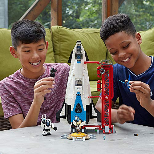 Young Brick Builders best Lego sets for teenagers.